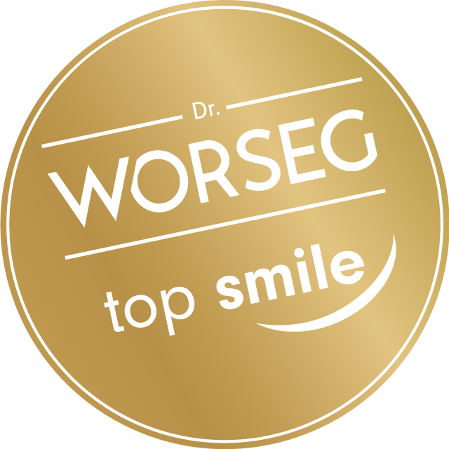 Logo: Dr. Worseg Top Smile
